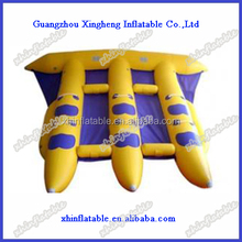 Manta Ray Inflatable Watercraft / Mantaray inflatable boat/ inflatable flying manta ray