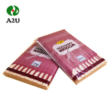 Paper Wrapped Disposable Wholesale Personalized Chinese Wooden Chopsticks