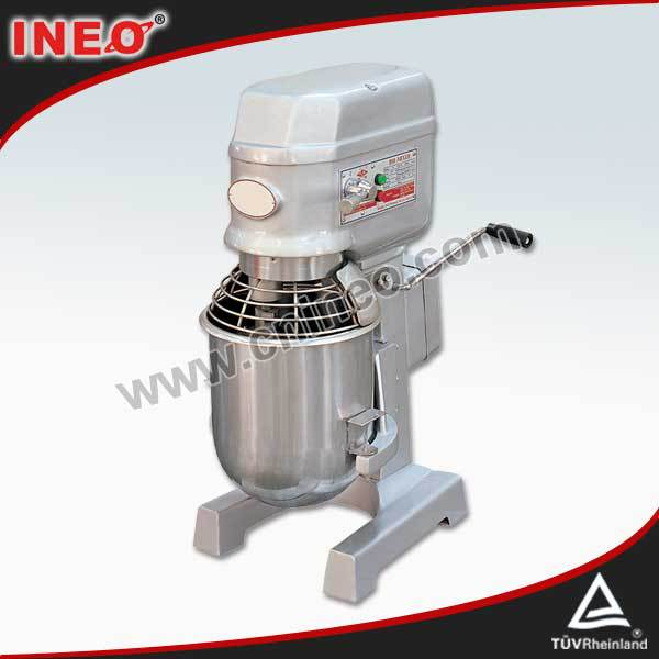 Restaurant Kitchen Stand Mixer/B10 Mixer/Function Of Food Mixer