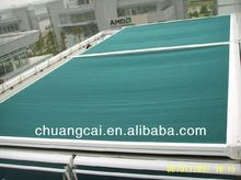 steel or aluminum alloy rv awning manufacturer