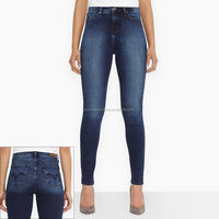 Sexy Jeans Comfortable Leggings Slim Jeggings for Woman