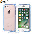 Factory price transparent Shockproof case for iphone7 high quality cell phone protector scratch-resistant cover for iphone7 case