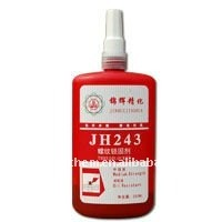 243 Oil Resistant Thread locking Adhesive& Sealant
