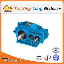 maquinaria industrial transmission gearbox speed reducer