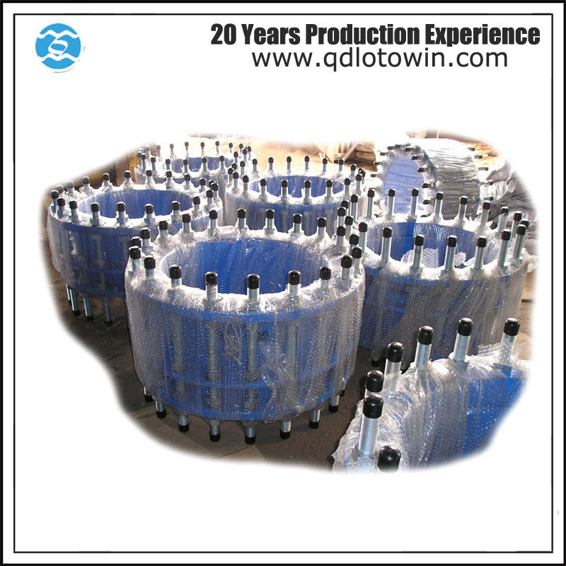 ISO 2531 Dismantling Joints for Drinking Water Pipe