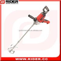 electric portable hand mixer cement,industrial paint mixer