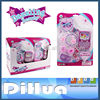 Kids Toy Cosmetics Play Set