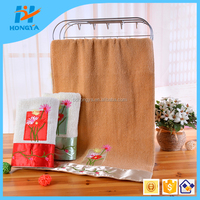 cheap China manufacturer 100% cotton towel for kids