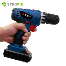 20V LI-ION DRILL New Products Li-ion Electric Hand Cordless Drill Machine
