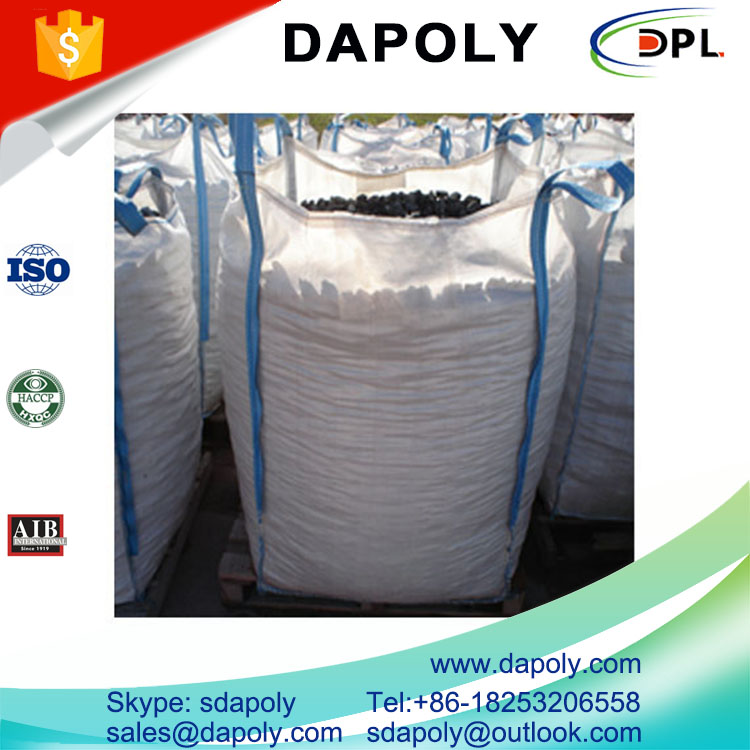 Top quality new design plastic jumbo bag scrap for sale