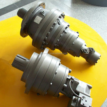 High Quality gearmotors with hydraulic motor