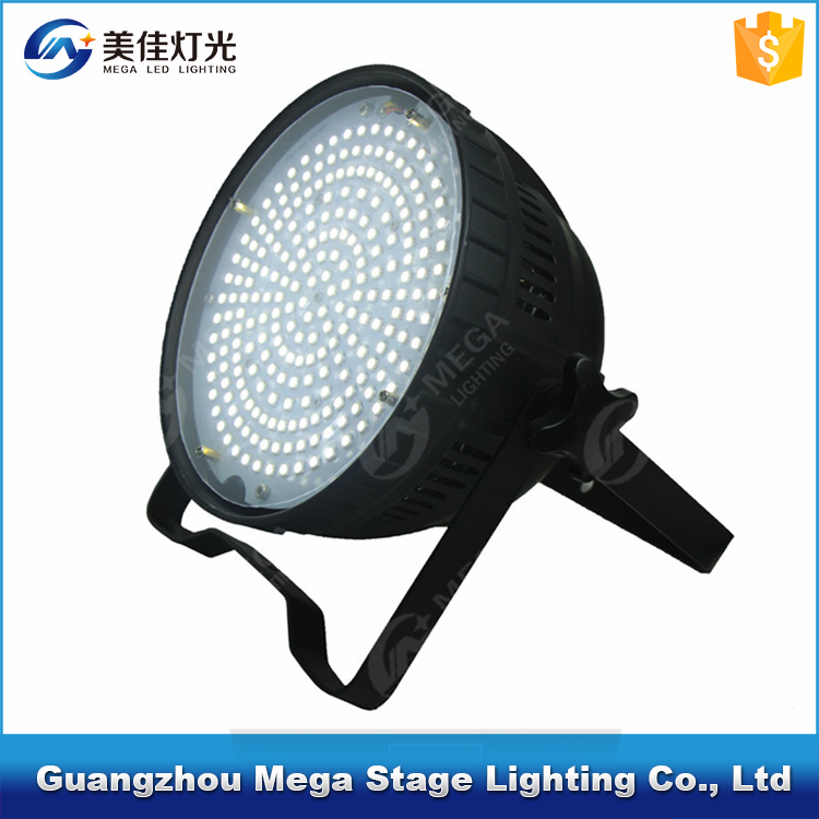 led effect light disco 234pcs led par strobe light stage light