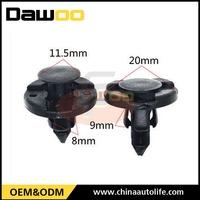 auto clips fasteners car plastic clips in for auto