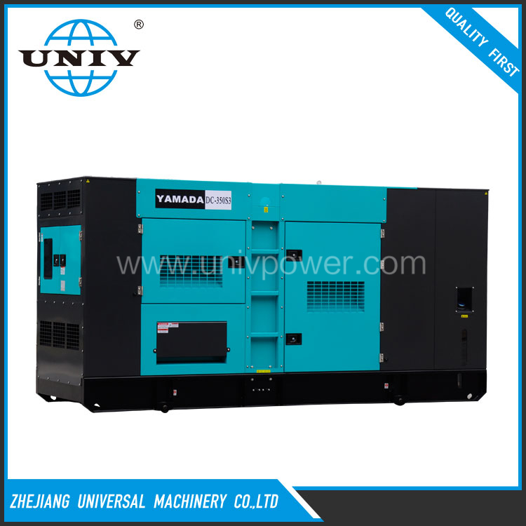 High performance 280kw power generator no fuel power max generator