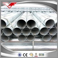 API 5L ASTM A53 GR.B ASTM A106 GR.B carbon steel pipe and tubes
