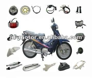 Chinese Cub VENUS Parts and Accessories