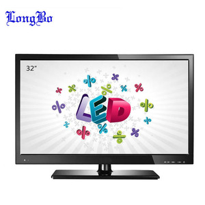 32 inch Android Flat Screen HD Led backlight Smart TV