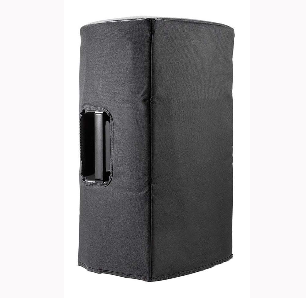 Rembourré de luxe En Nylon Couverture de Haut-Parleur haut-parleur sac de transport avec Poignée Points D'accès S'adapte EON615 (EON615-CVR) - ANKUX Tech Co., Ltd