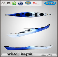 no inflatable PE material large plastic boat