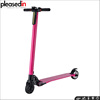 Pleasedin newest product kick scooter folding scooter two wheel stand up electric scooter for teenager best qualtiy