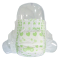 Cheap popular A grade baby diapers for Africa
