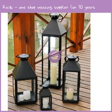 K6789 wedding event table decoration Chinese candle lantern