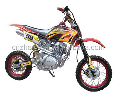Hot Sell 150cc Dirt Bike / Pit Bike for Adults ZLDB-15B