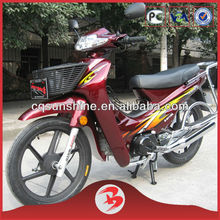SX110-7 Chinese Top Selling 48CC Moped Motorcycle