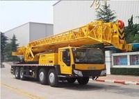 QY50K-II XCMG Second Hand Truck Cranes for Sale