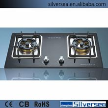 2014 high quality new design gas electric combination cookers
