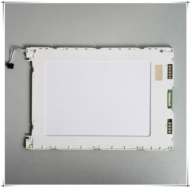 Original ALPS 10.4 inch STN LCD Display Screen LRUGB6082A