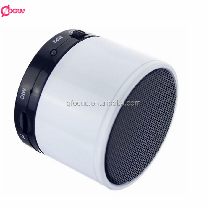 Hot selling Super Bass Mini Draadloze Bluetooth Speaker voor MP3/iPhone/iPad/Samsung/Tablet PC/Laptop bluetooth speaker