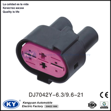 Accept Custom Promotional Various Durable Using Automotive Pbt Connector Gf 10