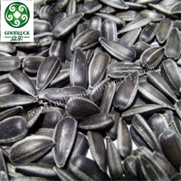 China Companies Organic Black Sunflower Oil Seed in 25kg packets