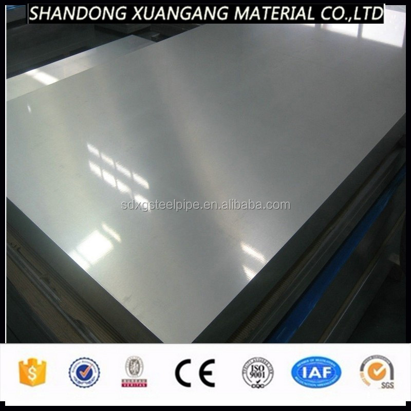 Stainless Steel 304 2B Sheet Manufacturer!!!