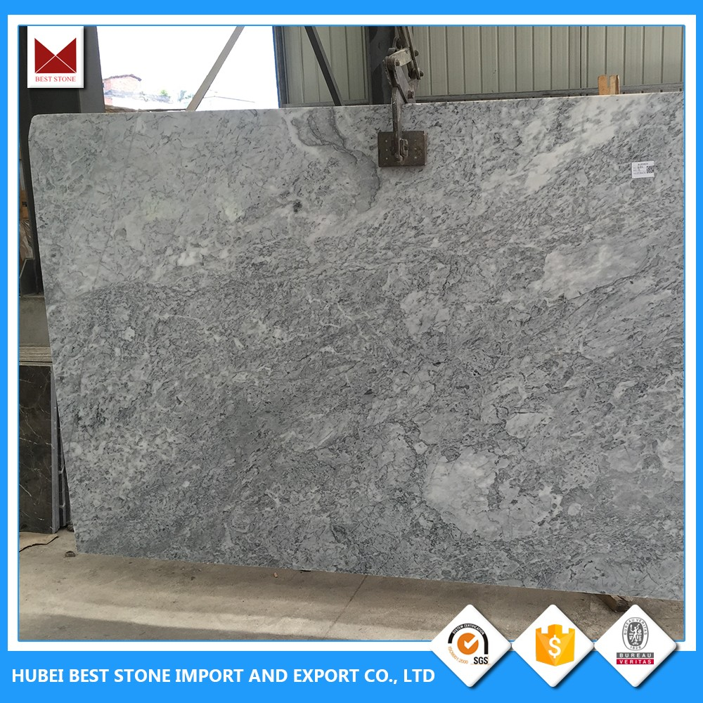 Wholesale Natural marble ocean Grey marble