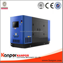 High quality!!!With Cummins 20kw power plant super silent diesel generator price for good sale