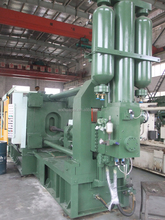 850T automatic aluminum metal cold chamber pressure die casting/foundry machine