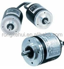 ITD 67 A 4 Y8 20/20 H/H AX/AX KR0.21/KRO.21 S 42 IP66 600c/r rotary shaft good quality Encoder