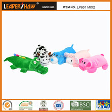 China 2014 hot selling new product soft toy for wholesale plush pillow