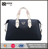 Popular Custom Design Best Quality Luxurious Nylon Leather Weekend Business Travel Bag