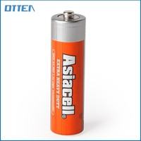 New hot sale zinc carbon dry batteries