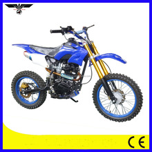 150cc Gas big powered dirt bike with CE certified for sale (D7-13)