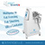 Shock Wave Therapy Equipment Anti Cellulite Machine-ESWT Shape
