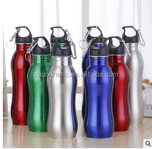 wholesale double wall stainless steel water bottle starbuck coffee mug color optional