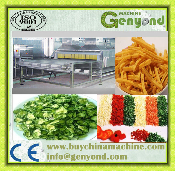 commercial fish dehydrator machine
