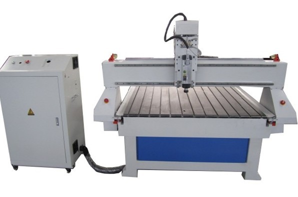 hot sale!3d Wood cutting machine wood carving cnc router 1325