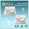 High brightness Low power consumption dc 12v 24v outdoor ip65 integrated garden solar panel led