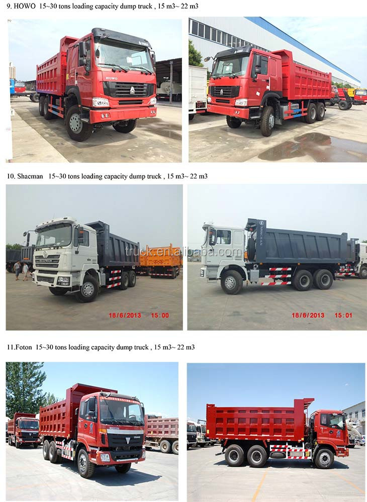 jac 10 ton tipper truck jac 6 wheel tipper truck jac 8 m3. Black Bedroom Furniture Sets. Home Design Ideas