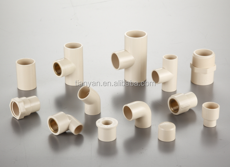 Cpvc pipe fitting degree elbow fittings buy